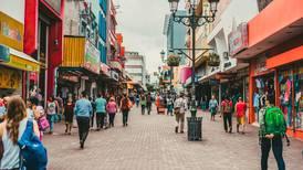 Costa Rica se enfrenta a una corrección en el consumo de los hogares