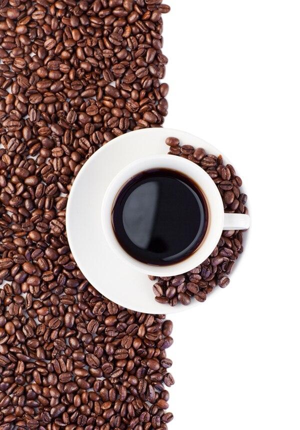 El café es la bebida por excelencia durante las mañanas.