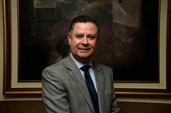 Junta Directiva del Banco de Costa Rica nombra a Douglas Soto Leitón como gerente general. Fotos de: Diana Méndez