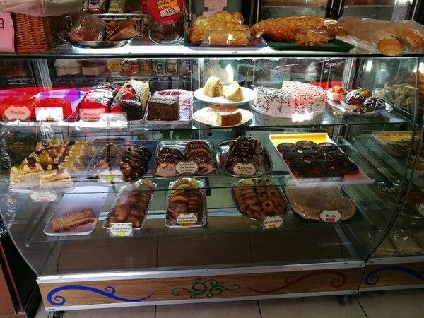 La pyme se fundó hace 10 años. (Pastelería y Cafetería Fina Santo Domingo para EF).