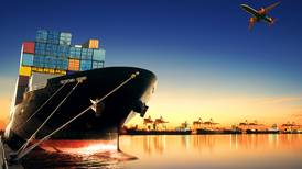 OMC proyecta que comercio mundial solo caerá 9,2% en el 2020