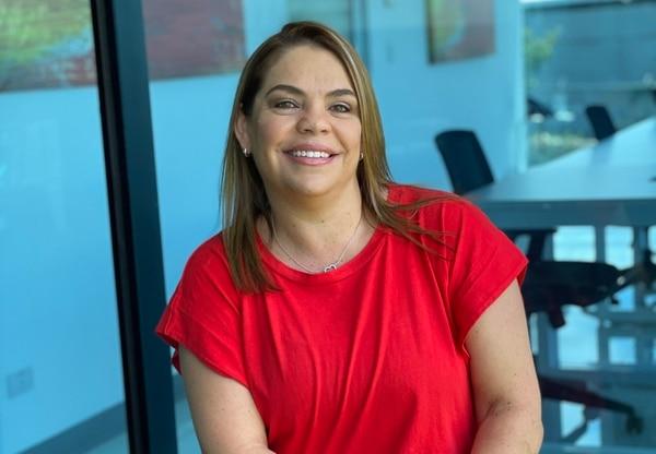 """""""El especialista SEO debe siempre documentarse sobre las novedades y nuevas tareas"""", recordó Erika Brealey, directora asociada de clientes en Prodigious Latinoamérica. (Foto para EF)"""