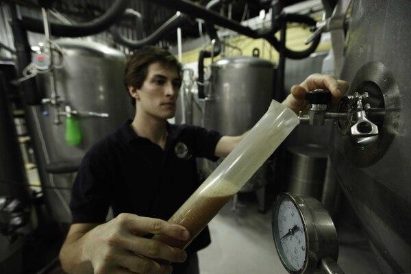 En Costa Rica, los cerveceros artesanales están de moda, los fabricantes crearon su propia asociación