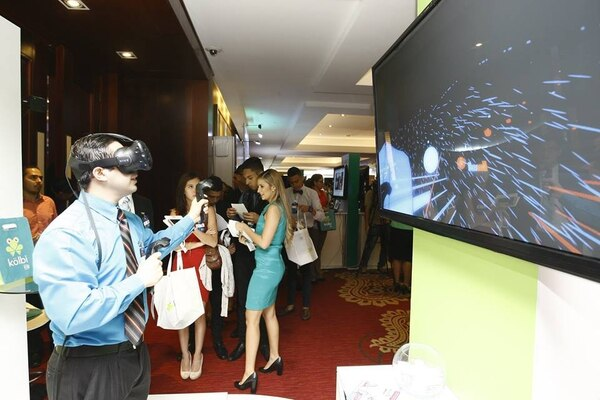 Un total de 40 firmas de servicios de tecnología y telecomunicaciones que mostrarán sus portafolios y novedades en la Expo IT Comm. (Foto cortesía de Octametro)