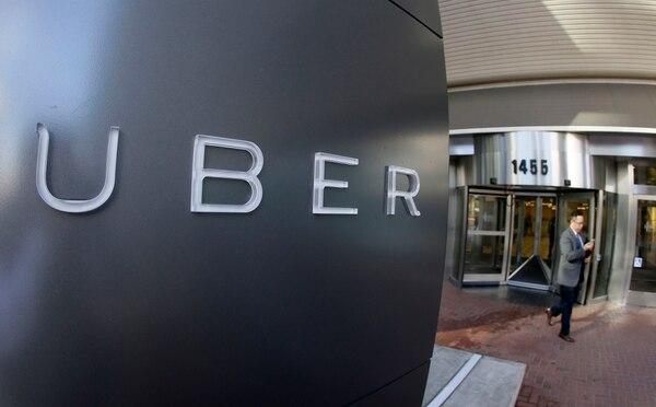 Las autoridades en Estados Unidos iniciaron una investigación del hackeo a las cuentas de Uber. En Costa Rica, la agencia Prodhab solicitó información a la sede local para ver si las plataformas afectadas contenían datos de costarricenses (AP).
