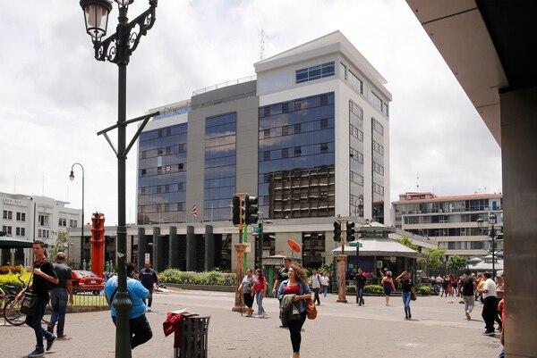 El Banco Central estudia la viabilidad de las líneas de crédito. Foto: Albert Marín.