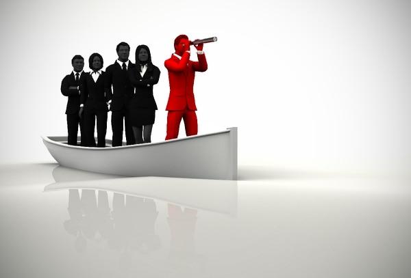 Los desafíos del entorno de negocios actual también alcanzan a las capas más altas de gerencia, y les obligan a actualizar su estilo de liderazgo. Foto: Shutterstock para EF