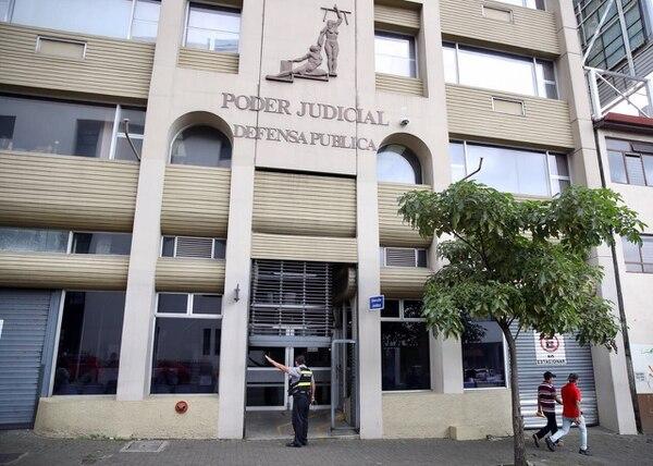 El salario base del abogado de asistencia social en el Poder Judicial es de ¢1.101.000