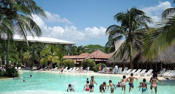 Unos $16 millones son para construir un emblemático hotel en Managua