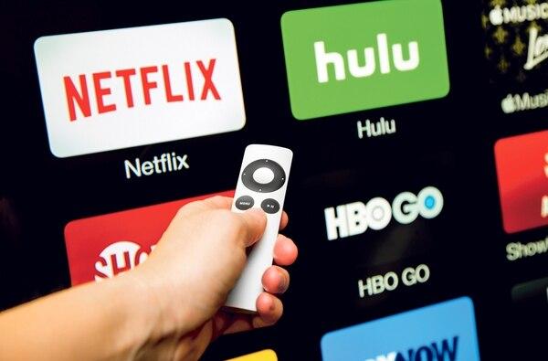 El estudio Red 506, de Unimer para EF, indica que más del 76% –de la muestra 600 personas de la Gran Área Metropolitana– usa servicios de streaming .