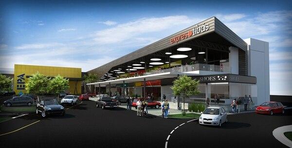 Expreso Tibás será inaugurado el 21 de febrero con 43 locales