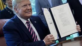 EE. UU. distribuirá unos $483.000 millones en nuevo paquete de ayuda por COVID-19