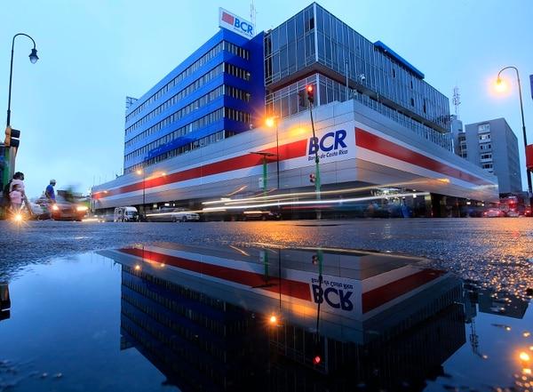 El servicio de banca en línea del BCR sufrió tres incidentes en las últimas tres semanas. (Foto Rafael Pacheco / Archivo)