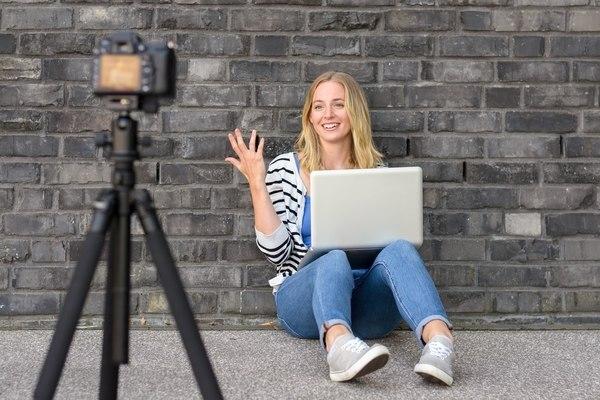 Al crear videos, asegúrese de que la imagen sea nítida y de que se aborden temas que llamen la atención de sus usuarios. (Foto: Archivo GN).