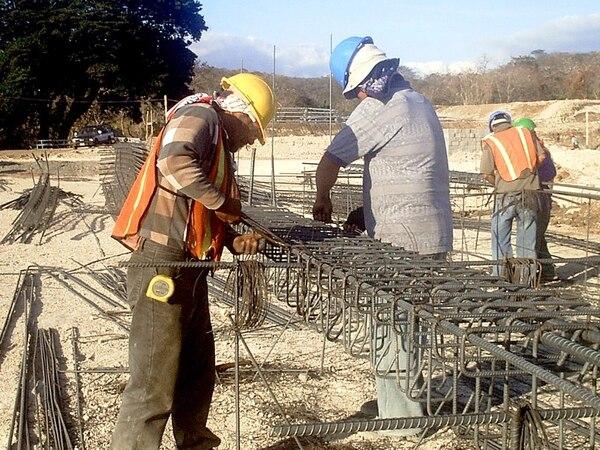 El empleo en Guanacaste se volvió árido luego de que bajó boom de construcción.