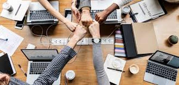 Las organizaciones cinéticas se adaptan al cambio, con la guía de sus líderes y la participación de sus equipos. (Imagen archivo GN)