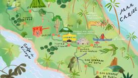 Airbnb lanza campaña para promocionar a Costa Rica como destino turístico