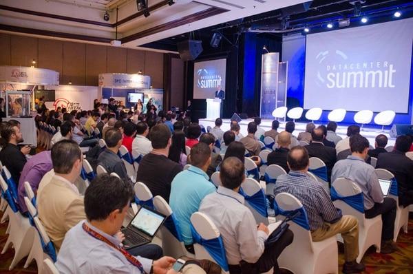 El Data Center Summit se realiza cada año y este año se enfocará en las posibilidades del país para atraer inversión internacional en este sector.