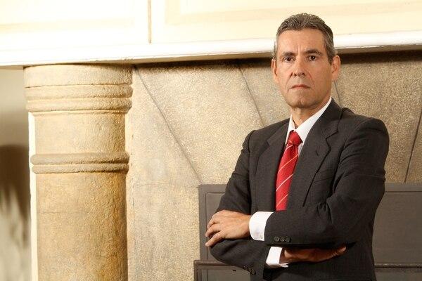 Manuel Emilio Ruiz, miembro del Consejo de la Sutel, dijo que se debe incrementar las capacidades de los operadores para la implementación de los proyectos y de la misma Superintendencia en las áreas de gestión.