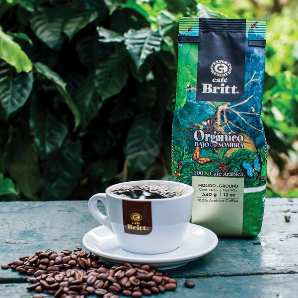 Demanda de café orgánico motiva a negocios en Costa Rica