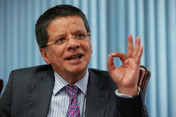 El colombiano Fernando Zapata dirige el Cerlalc y asegura que Centroamérica tiene grandes oportunidades para definir políticas de lectura exitosas.
