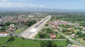 Costa Rica invierte ¢15.000 millones en aeropuertos que apenas superan, juntos, 10.000 vuelos al año