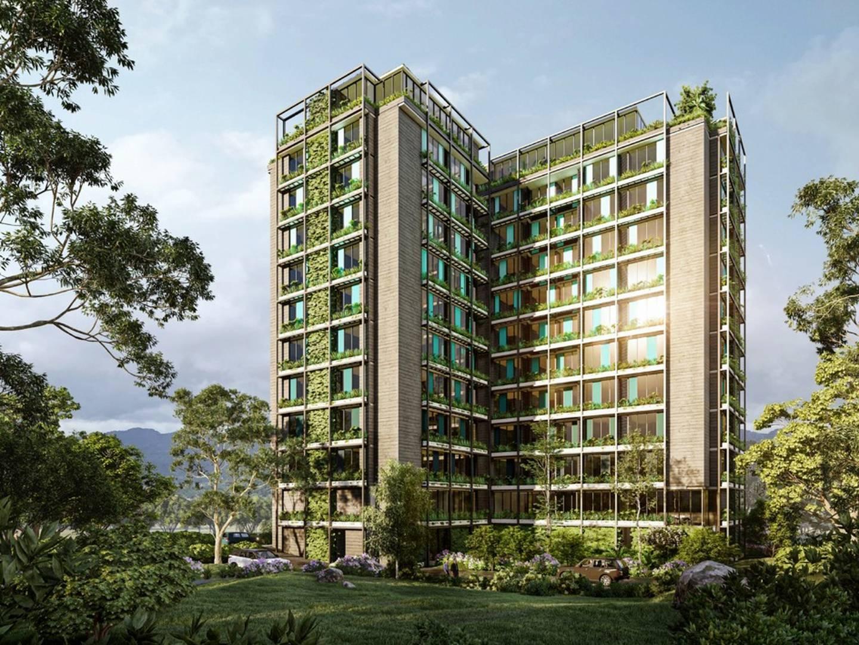 El Residence Inn Alajuela será uno de los dos nuevos establecimientos de la cadena Marriott. El hotel estará ubicado en el sector de El Coyol.