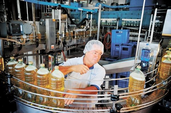 En el actual semestre del periodo fiscal, la empresa obtuvo buenos resultados en el segmento de bebidas, principalmente las alcohólicas, incluyendo cervezas y las bebidas saborizadas, como Bliss y Bamboo.