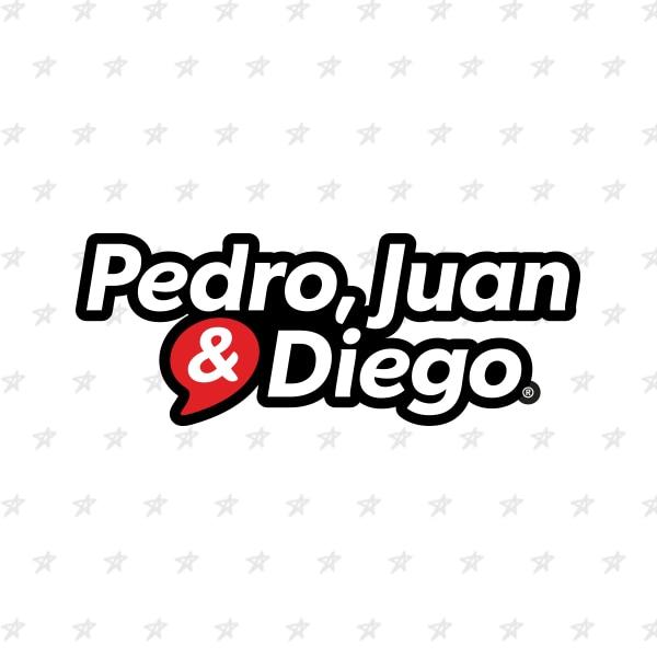 Pedro, Juan & Diego es una de las cadenas de restaurantes incluídas en el acuerdo.