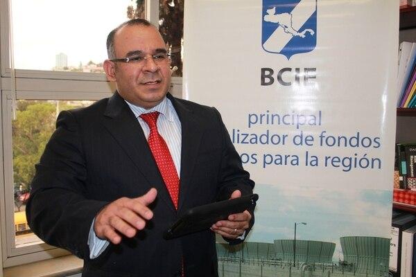 BCIE aplica una estrategia de captación de fondos en mercados exóticos - 3