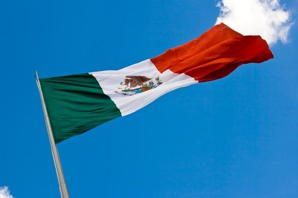México captura el 2,58% de las exportaciones totales de Costa Rica al Mundo. Es el noveno país en monto total de ventas anuales, al cual Costa Rica exporta. Foto: Shutterstock