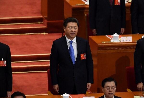 Xi Jinping, presidente chino, podría continuar a la cabeza del Partido Comunista más allá de los diez años previstos, según estiman los expertos.