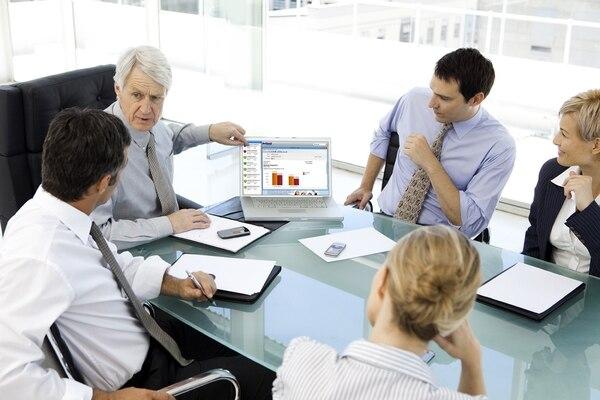 Softland es una de las firmas que maneja consultorías de manera directa.