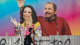 """Estados Unidos """"dispuesto"""" a aumentar presión sobre Nicaragua para que se realicen elecciones libres"""