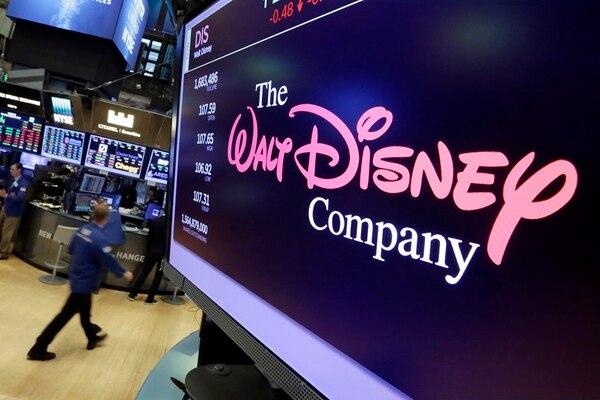 Disney canceló su acuerdo de transmitir películas por Netflix, cuyas acciones bajaron en la bolsa al difundirse la noticia.