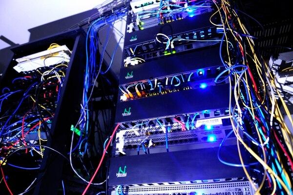 El incremento de la inversión en tecnología de información viene impulsado por la computación en la nube, según IDC.