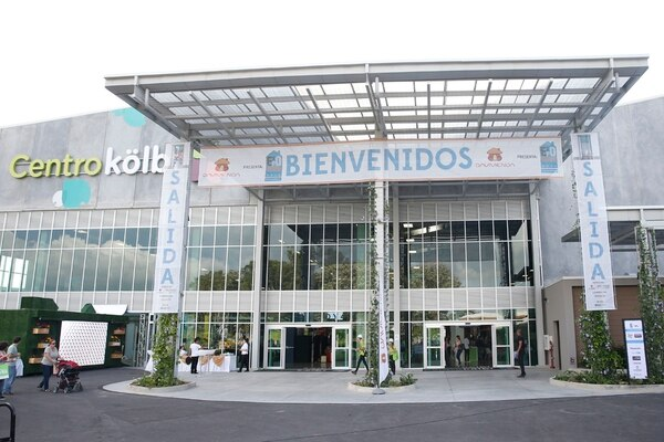 Expocasa se realiza en Parque Viva en la Guácima.