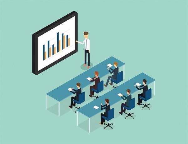 Para octubre y noviembre existen diversas posibilidades de capacitación para el sector emprendedor. Los temas son variados, incluyen ventas, liderazgo y sostenibilidad.