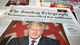 """Reacción británica a la pandemia es """"uno de los mayores fracasos de la sanidad pública"""""""