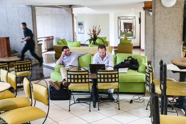 El Hotel Radisson está en el turismo de convenciones hace 27 años, principalmente con eventos locales.