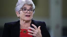 Rocío Aguilar, superintendente de Pensiones: Sector podría invertir en títulos de obra pública, pero oferta es deficiente