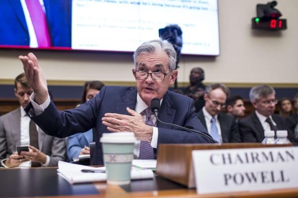 En el informe de 15 páginas, la Fed menciona 44 veces los