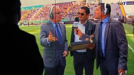 Los casos de TigoSport y FUTV van a investigación a la Comisión de la Competencia por las transmisiones de fútbol