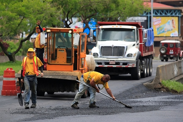 Las obras viales a las que dará impulso el Gobierno actual estaban contempladas en el Plan Nacional de Desarrollo que presentó la administración a principios del 2014.