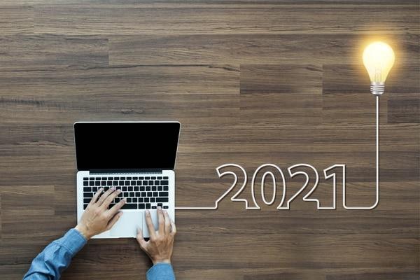 Durante el año se consolidarán tendencias en contenidos, formatos y estrategias que se aceleraron durante el año anterior. (Imagen archivo)