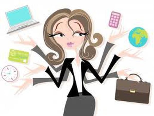 Manual para contratar secretaria