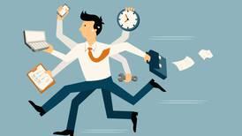 Consejos: Todos tenemos trabajo pendiente, no se sienta culpable por eso