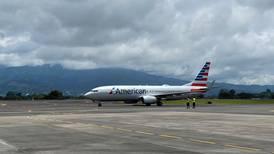 American Airlines elimina cargos por cambios en viajes desde Centroamérica y América del Sur