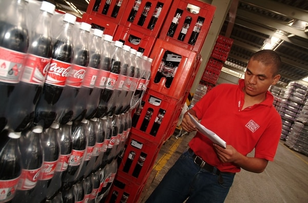 Coca-Cola es la marca número uno de preferencia en los hogares centroamericanos por tercer año consecutivo.