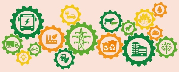 Hoy el país se planteó volver a realizar un giro en el timón. Encaminado a ser un país aún más verde, el Gobierno presentó el Plan Nacional de Descarbonización.